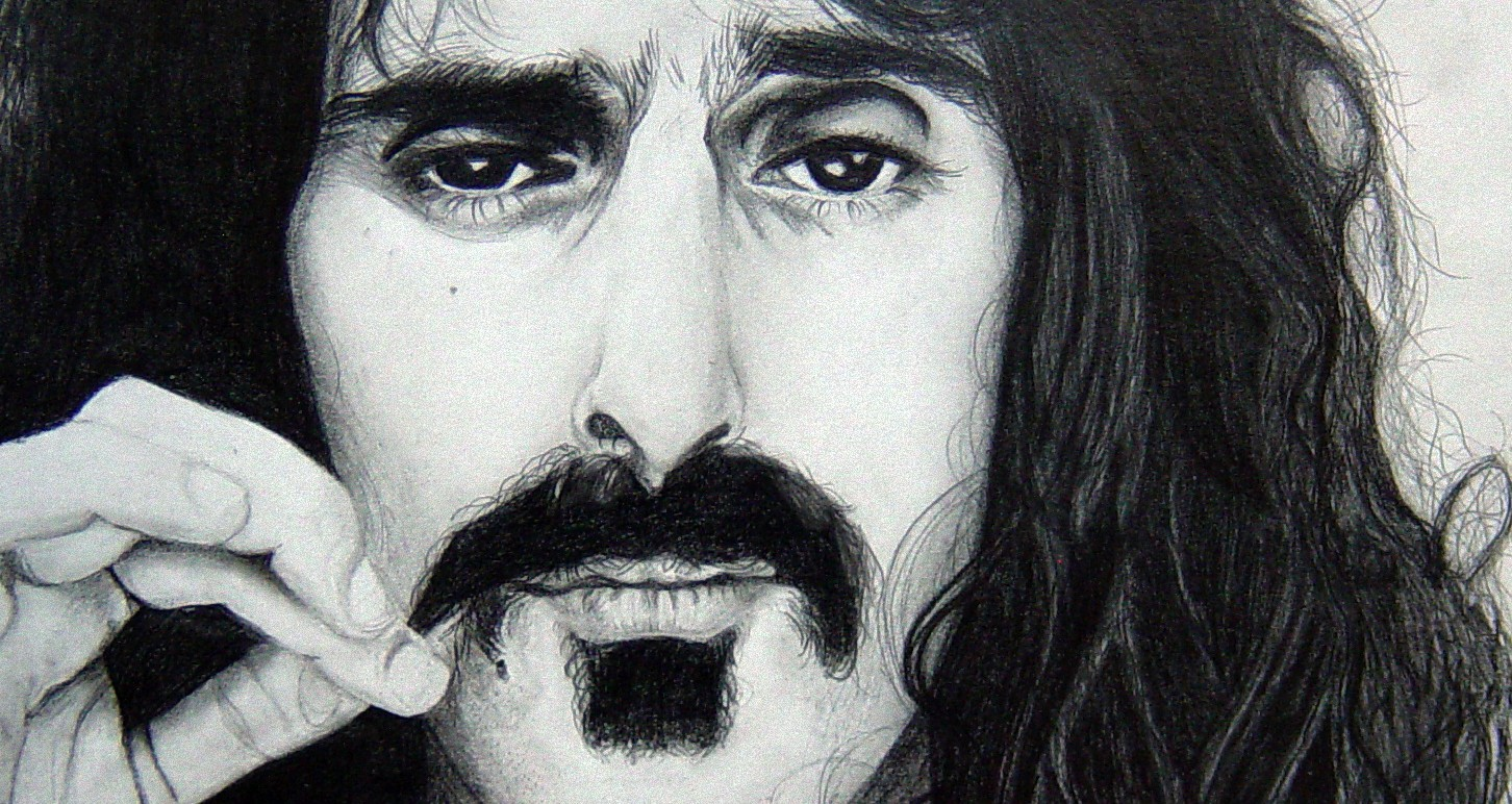 Frank Zappa: Statement To Congress, September 19, 1985 1