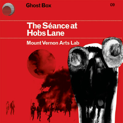 Mount Vernon Arts Lab - The Séance At Hobs Lane 1