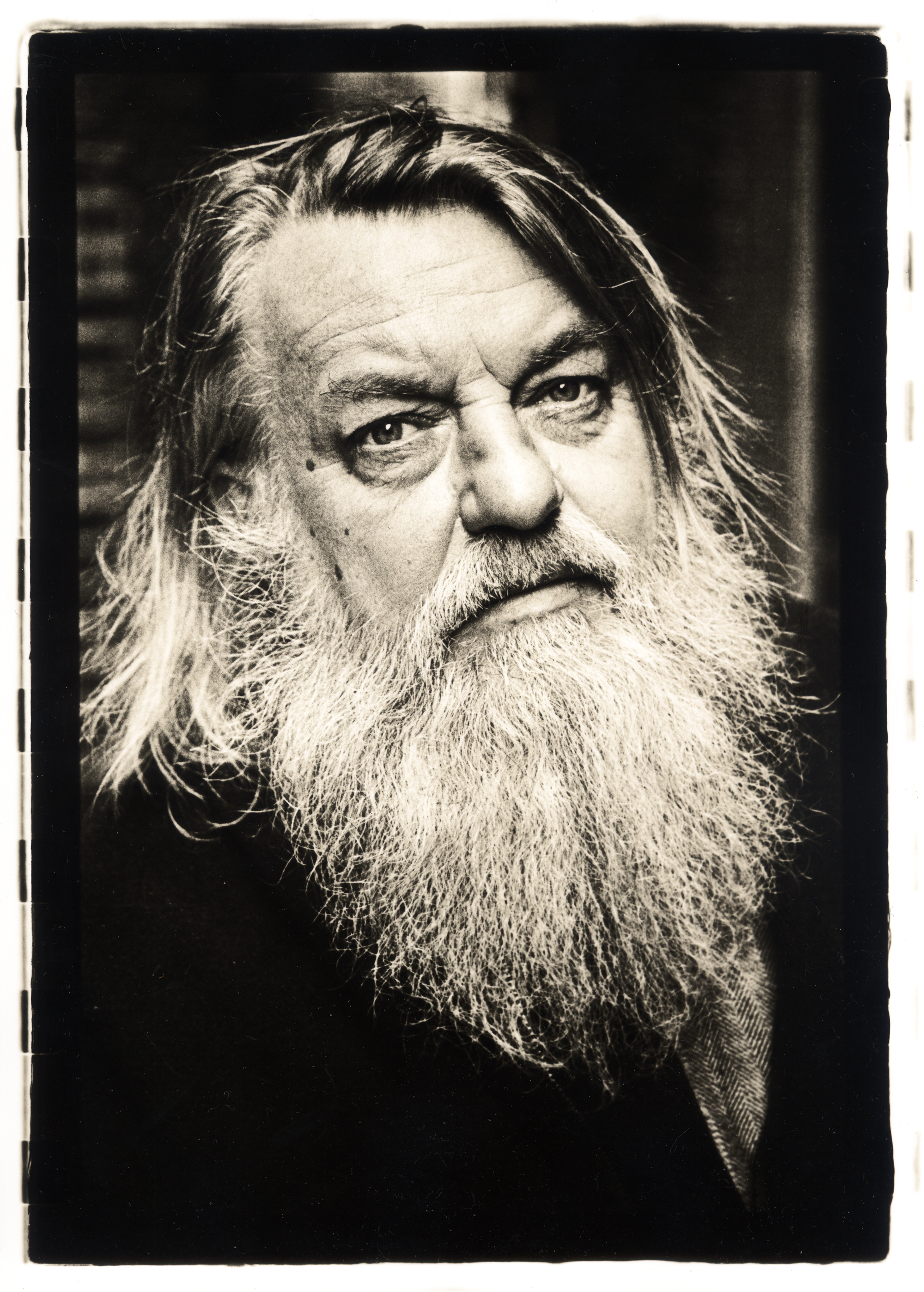 Robert Wyatt: Different Every Time 3
