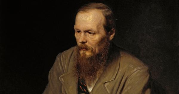İmkânsız Arzu: Dostoyevski – Suslova 3
