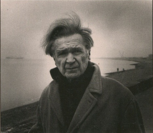 [E.M. Cioran] Samuel Beckett üzerine 2