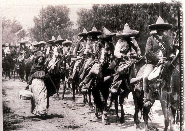 Meksika corrido'ları 3