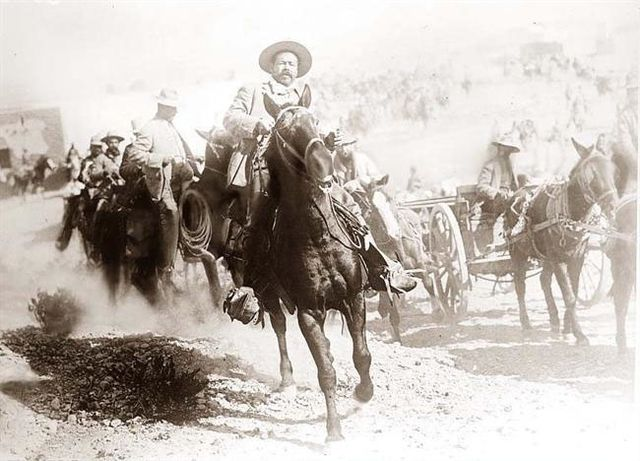 Meksika corrido'ları 6