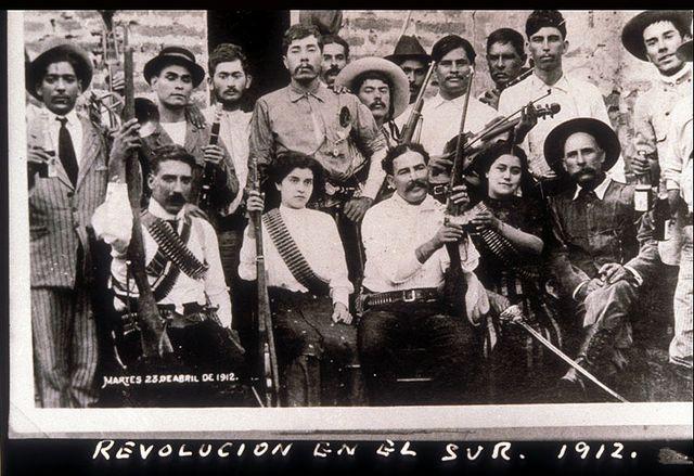 Meksika corrido'ları 10